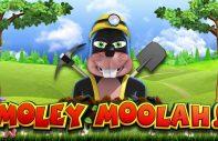 moley moolah slot games
